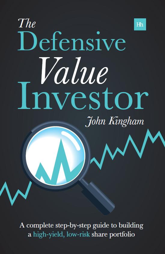 The Defensive Value Investor