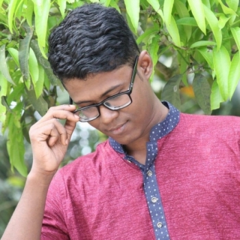 Khandaker Rashed Ahmed