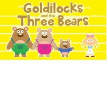 Goldilocks stoleyourgold
