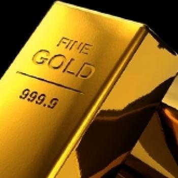 Gold George