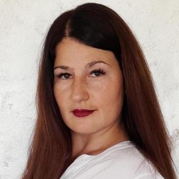 Anastasiia Scavo
